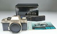 CONTAX S 2  60 YEARS