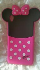 ES- PHONECASEONLINE COVER MINNIE FOR SONY XPERIA Z3