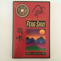 Change Your Life with Feng Shui by Park-Tin Lin & Helen Yeap (Paperback)