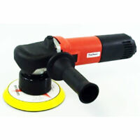 "Toolman 6PCs 6/""Electric 6 Variable Speed 6500 RPM Random Orbital Polisher Sander"