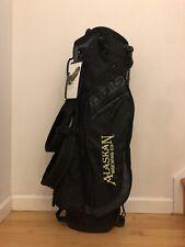 NEW Ogio XL Alaskan Brewing Co 7 Way Golf Carry Club Bag w Dual Strap & Stand