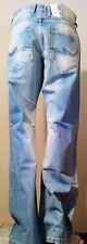 JACK & JONES stonewashed Herren-Jeans mit regular Länge