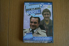 Only Fools and Horses Series 1, Episodes 4,5,6 Disc 2 DVD Collection