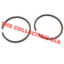 Piston Ring Kit 49cc 50cc Gas Powered Scooters Choppers Mini Bikes Pocket Rocket