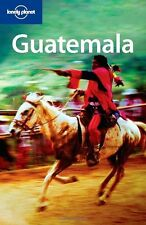 Lonely Planet Guatemala (Country Guide)