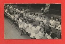 Fotografia Antica - Groupe Bambini (K1401)