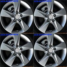 "Brand New Set of 4 16"" Alloy Wheels Rims for 2011 2012 2013 Hyundai Elantra"