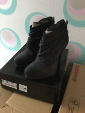 Miss Sixty Ankle Boots Highheels 41 Neu