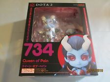 Data2 the queen of pain Anime Mousepad 3D Chest Silicone Soft Mat Wrist Rest
