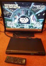 Sony DVP-SR150 CD/DVD player with original remote control