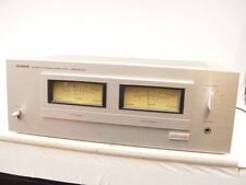 Hitachi HMA-6500 Stereo Power Amplifier / Endstufe