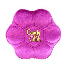 Candy Crush Saga - Plush Toy Series 1 - PURPLE JUJUBE CLUSTER (5 inch - w/sound)