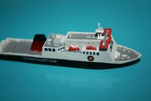 Ben My Chree Isle of Man Ferry 2020 Livery 1250 scale