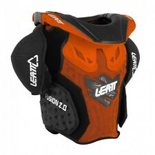 Leatt Fusion 2.0 Neck and chest protector