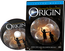 ILLUSTRA MEDIA UNLOCKING THE MYSTERY OF LIFE: ORIGIN DVD HOW DID LIFE BEGIN
