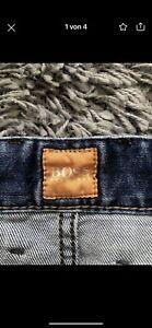 Hugo Boss Jeans 35x30