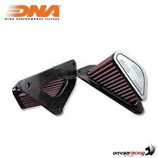 Filtri aria DNA in cotone per Ducati 999 Performance 2003>2009