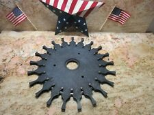New Listing1985 Fadal 4020 904 1 Cnc Vertical Mill Atc Tool Changer Carousel Holder Pod