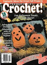 Hooked On Crochet! Magazine September-October 1997 Number 65