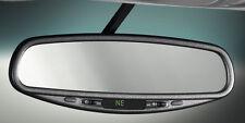 FACTORY OEM 2006 - 2012 HONDA RIDGELINE Auto Dim Rear View Mirror Compass