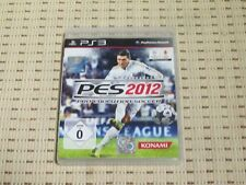 PES 2012 Pro Evolution Soccer per PlayStation 3 ps3 PS 3 * OVP *