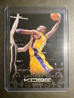 2012-13 NBA 🏀  PANINI KOBE ANTHOLOGY: KOBE BRYANT #181  ( mint condition )..