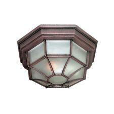 Woodbridge Lighting Outdoor Flush Mount - 60006WL-RTP