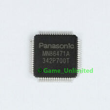 New OEM HDMI Video Output MN86471A IC Chip for Playstation 4 PS4 - USA