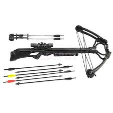 1/6 Crossbow Set Arrows Walking Dead Daryl Dixon Military Soldiers ZY Toys