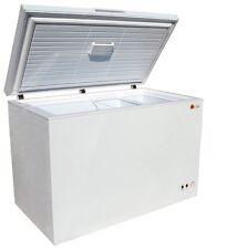 SunStar DC High-efficiency 14 cubic foot Solar Freezer / Cooler /Fridge 12V 24V