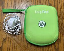 Leap Frog Leap Pad 2 Explorer W/ 7 Cartridges