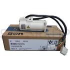 New In Box PANASONIC MSMA012A1A AC Servo Motor