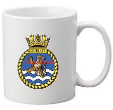 HMS OCELOT COFFEE MUG