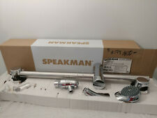 Speakman Versatile ADA Plus 1-Spray Hand Shower in Polished Chrome