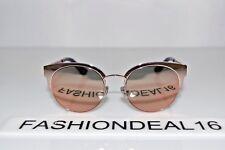 New Christian Dior AUTH DioramaMini S8R0J Light Pink 50-19-145 Sunglasses 5d254b258316