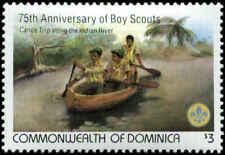 Dominica Scott #780 Mint Hinged