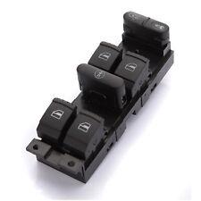VW Passat Window Switch 2010 to 2016 B7 Driver Side Multi Adjuster 1K4959857B