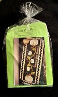 Thanksgiving Table Runner Quilt Kit - ALWAYS GIVE THANKS - Joined At The Hip NEW