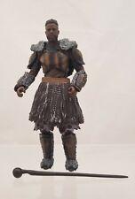 M'Baku BAF Marvel Legends Complete Black Panther Build A Figure