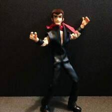 Poppy Lupin The Third Figure Doll TV 2nd series Super Rare Monkey Punch