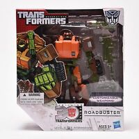 Hasbro Transformers Generations IDW 30th Anniversary Roadbuster Robots Gift Toy