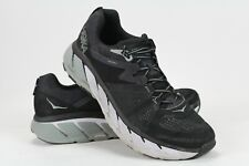Hoka One One Gaviota 2 Mens Size 15M Black Athletic Running Shoe