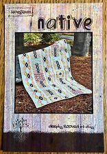 Native Quilt Pattern
