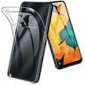 "Funda Carcasa Gel Silicona Transparente Samsung Galaxy A20E (4G) 5.8"""