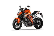 1:18 KTM 1290 Super Duke R Die Cast Motorbike Toy Bike Model Diecast Motorcycle