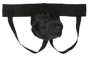 BRAND NEW 100% Leather Jock strap