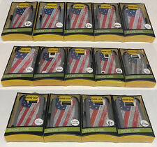 Usa Flag Defender Case for iPhone & Samsung Galaxy w/Belt Clip fits Otterbox