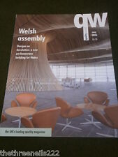QUALITY WORLD - WELSH ASSEMBLY - MAY 2006