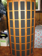 Sound Lab R1 Electrostatic Speakers - Pair in EXCELLENT CONDTION  SPECIAL SALE!!
