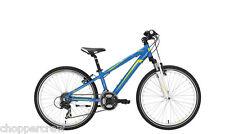 Mountainbike Jugend Fahrrad MTB Conway MS 200 24er RH 33cm